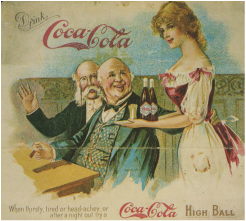 1900-1940 advertisement ephemera